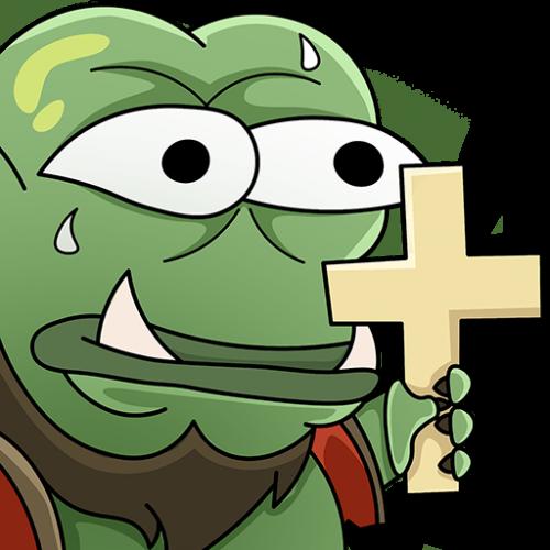 Pepe Krest