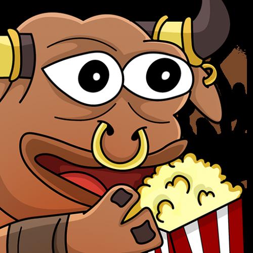 Tauren Popcorn
