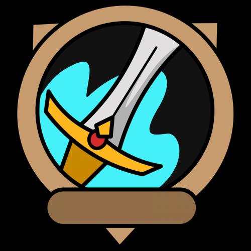 UL Canonical Warrior