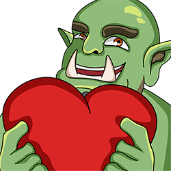 Orc Love